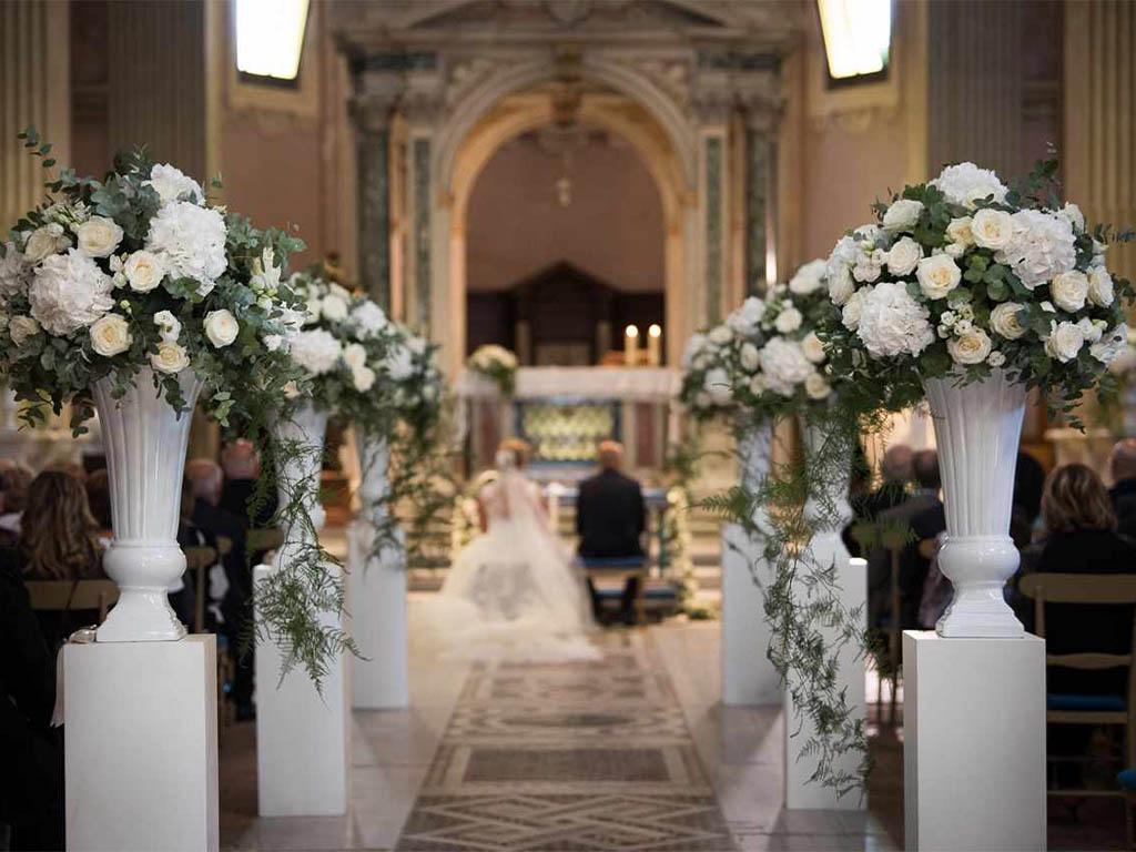 Scoperto il Trucco per Risparmiare sull'Addobbo del Matrimonio