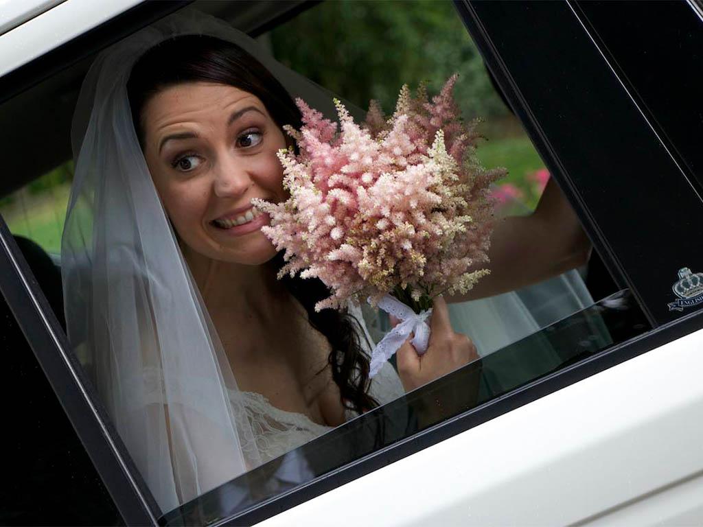Il Bouquet da Sposa