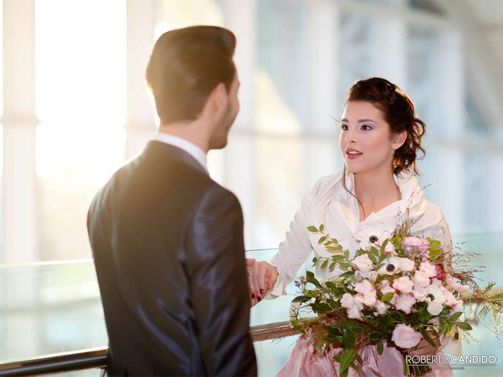 Ti svelo il segreto per un bouquet della sposa a 5 stelle!