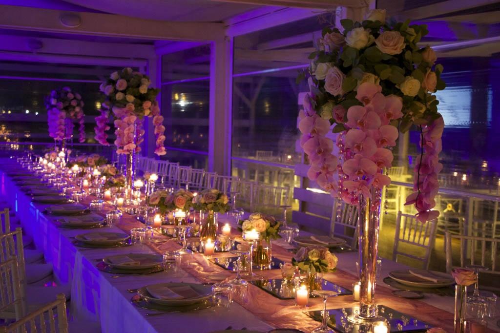 Fiori per matrimonio a Roma: i migliori professionisti per il giorno del tuo sì