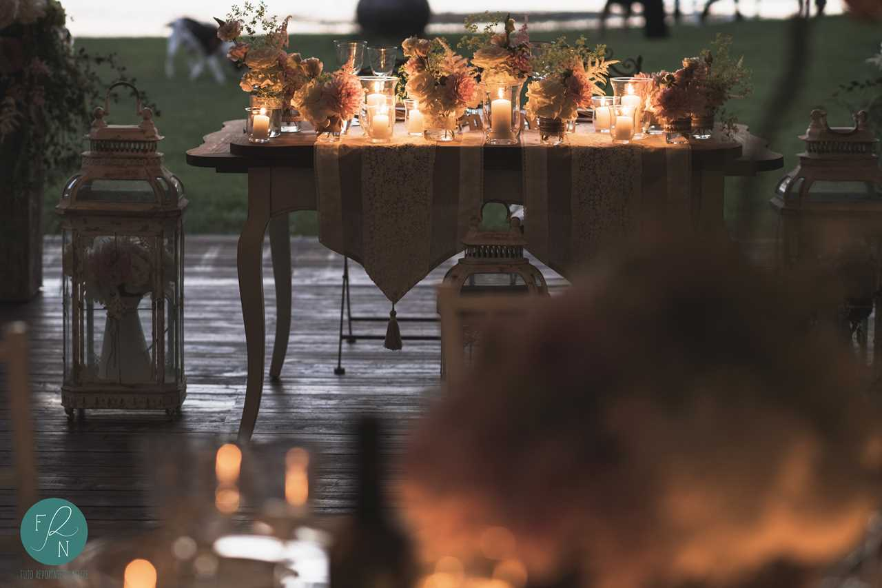 Luisa & Michele - Un matrimonio sul lago in stile naturale
