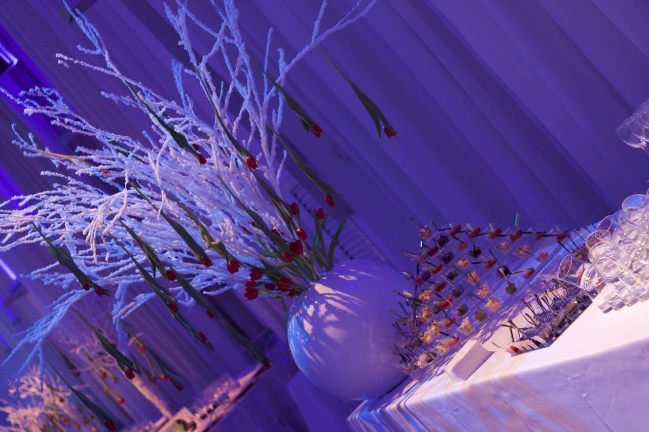 Gamenet Christmas Party 2014