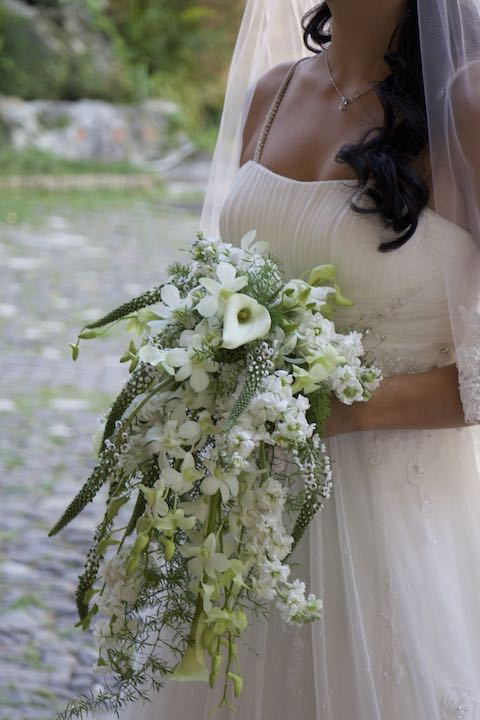 Estremamente Il Bouquet da Sposa TA88