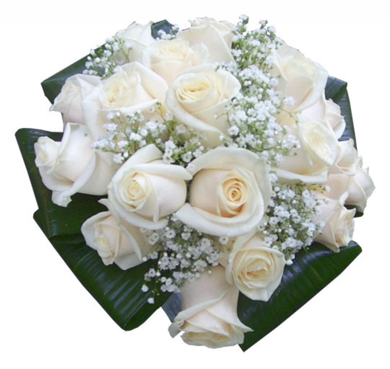 903722ee95f8 Ti svelo il segreto per un bouquet della sposa a 5 stelle!